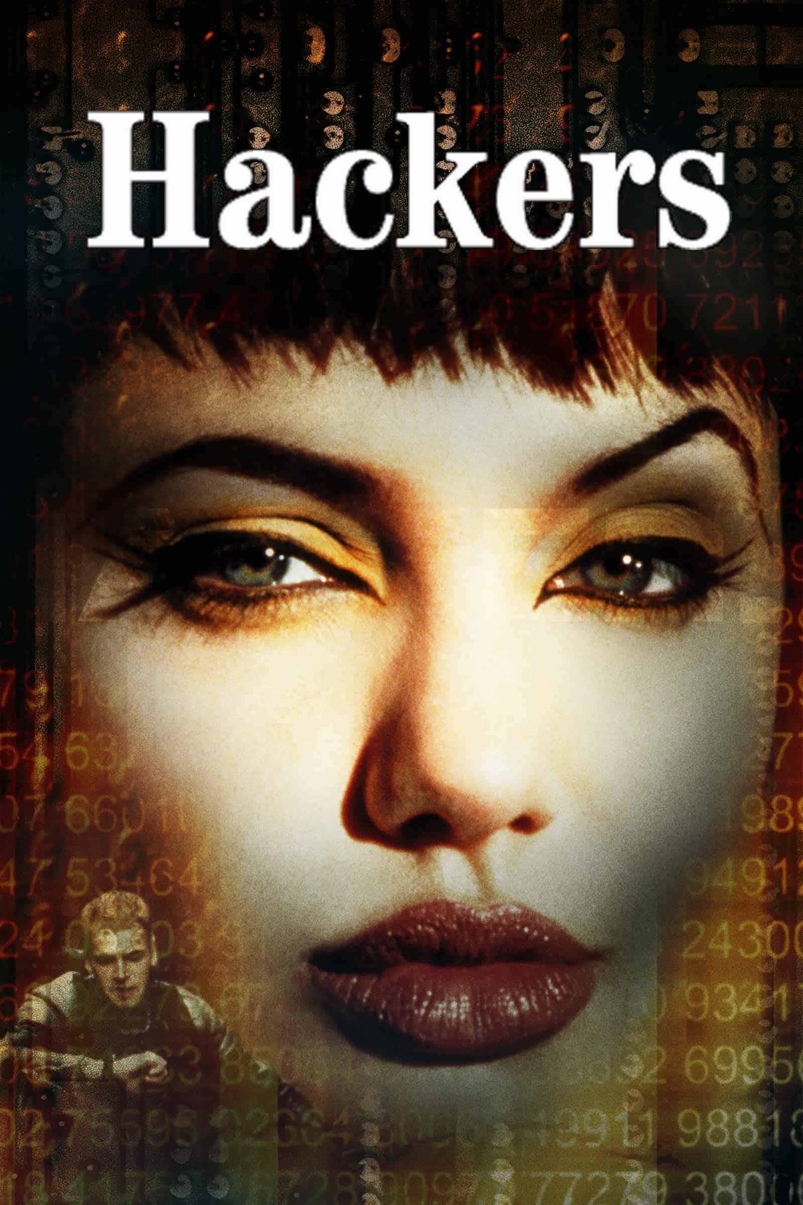 Hackers, 1995