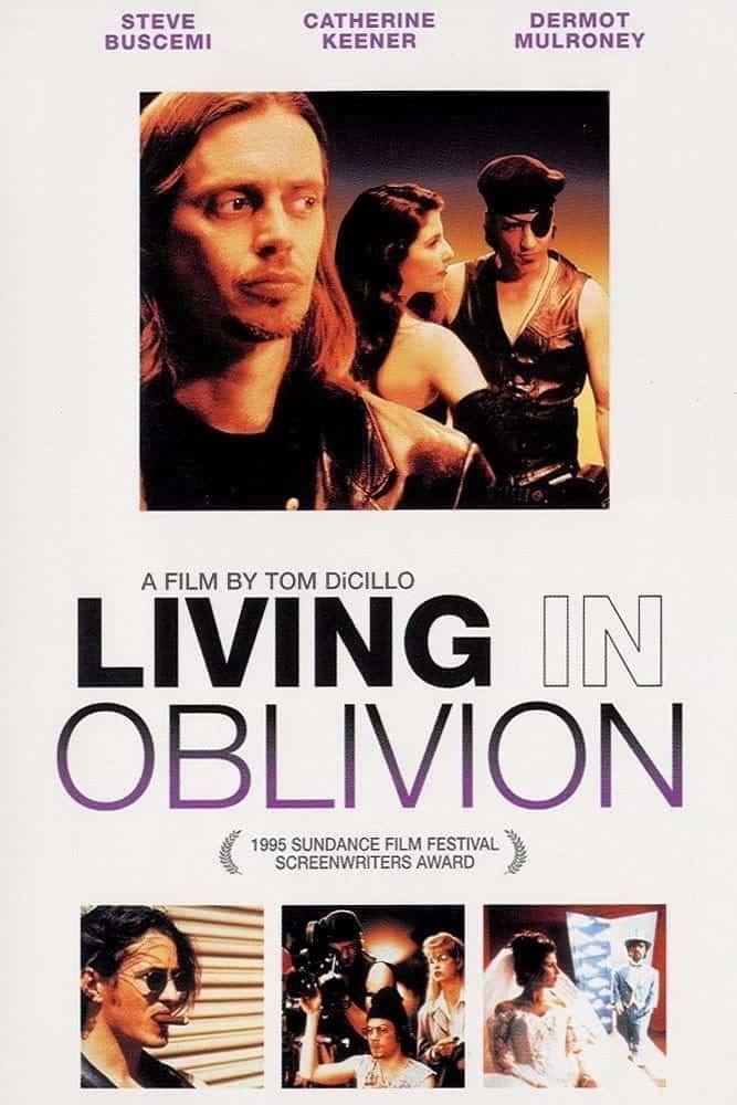 Living in Oblivion, 1995