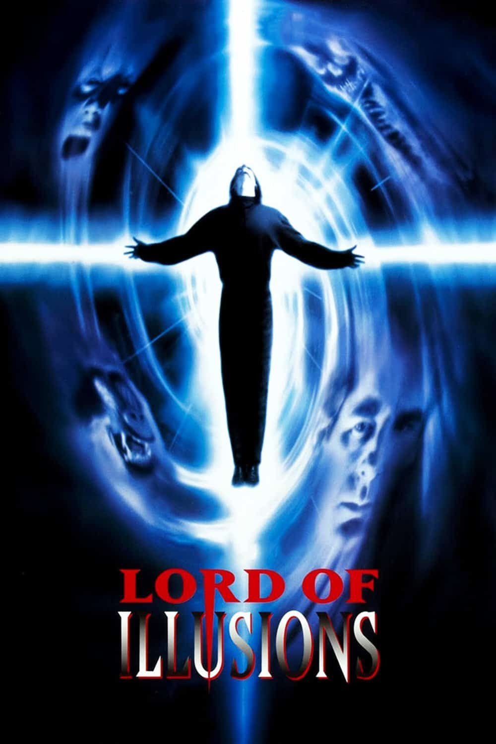 Lord of Illusions, 1995