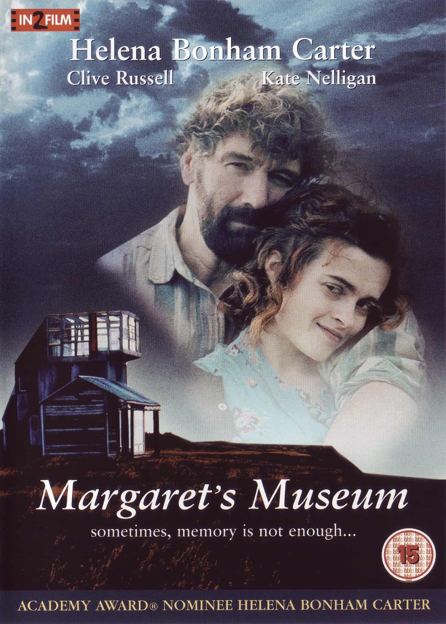 Margaret's Museum, 1995