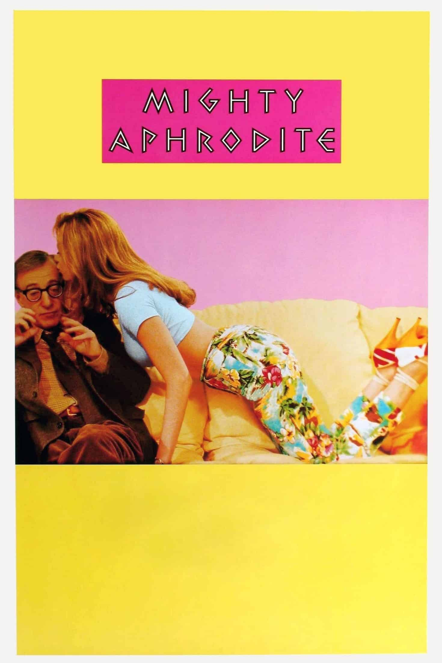 Mighty Aphrodite, 1995