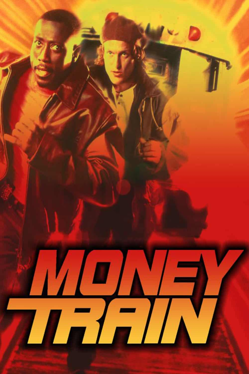 Money Train, 1995