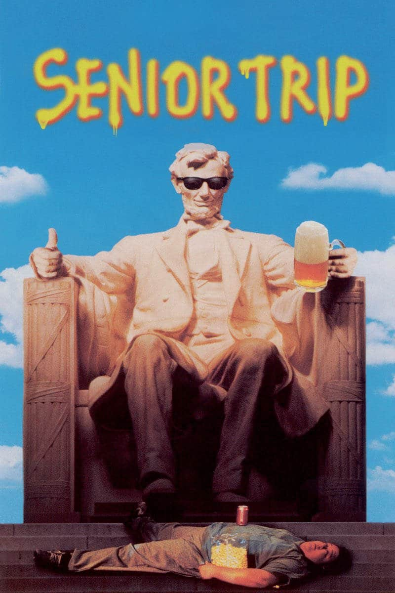 National Lampoon's Senior Trip, 1995