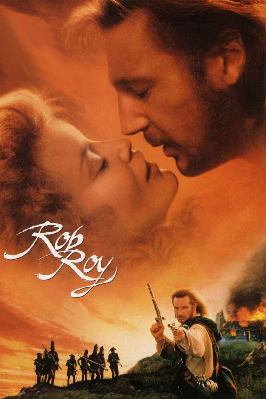 Rob Roy, 1995