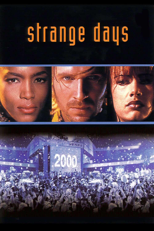 Strange Days, 1995