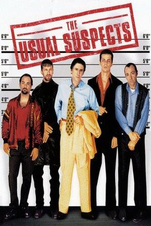 The Usual Suspects,1995