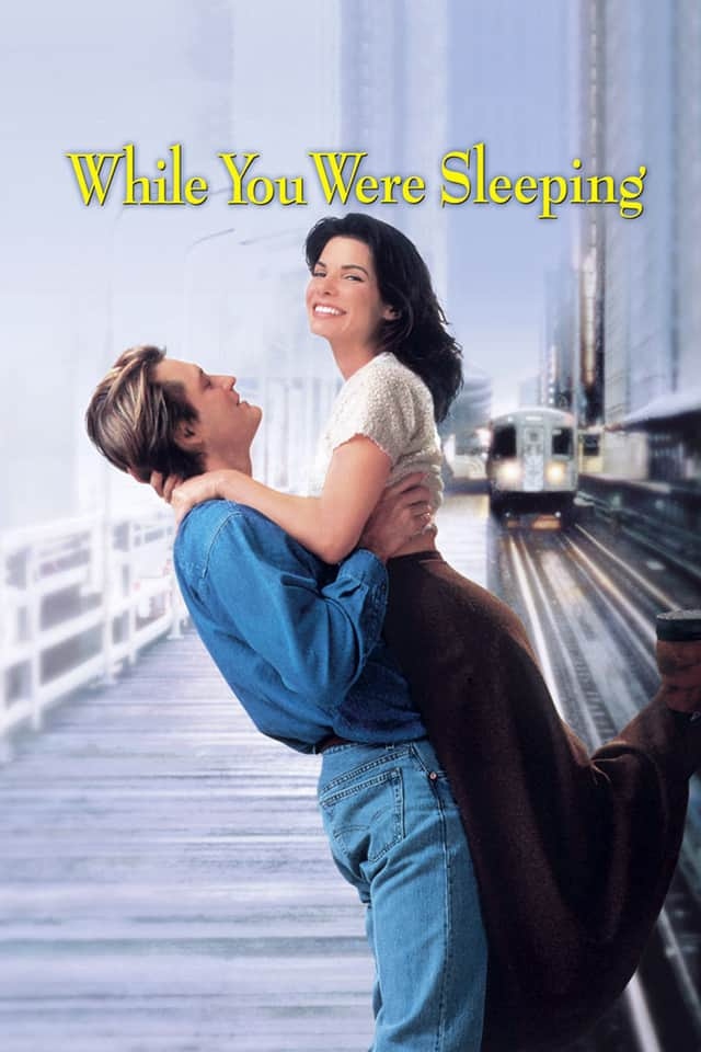 While You Were Sleeping, 1995