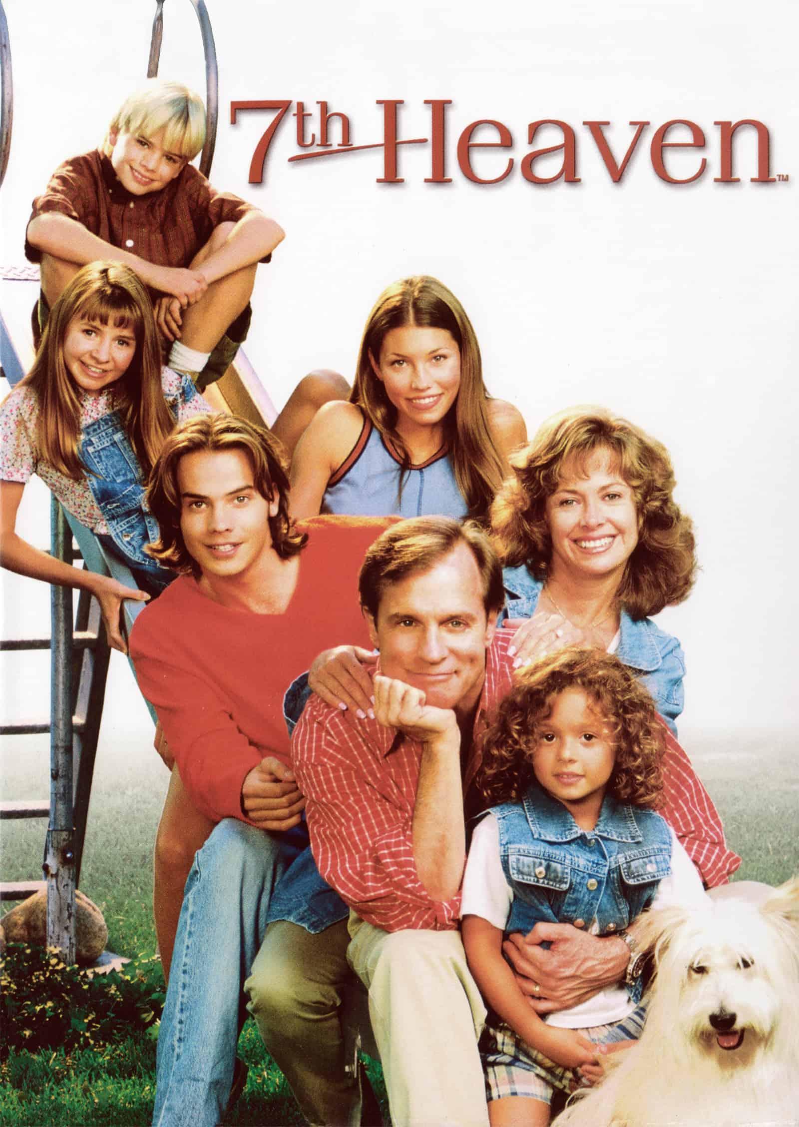 7th Heaven, 1996