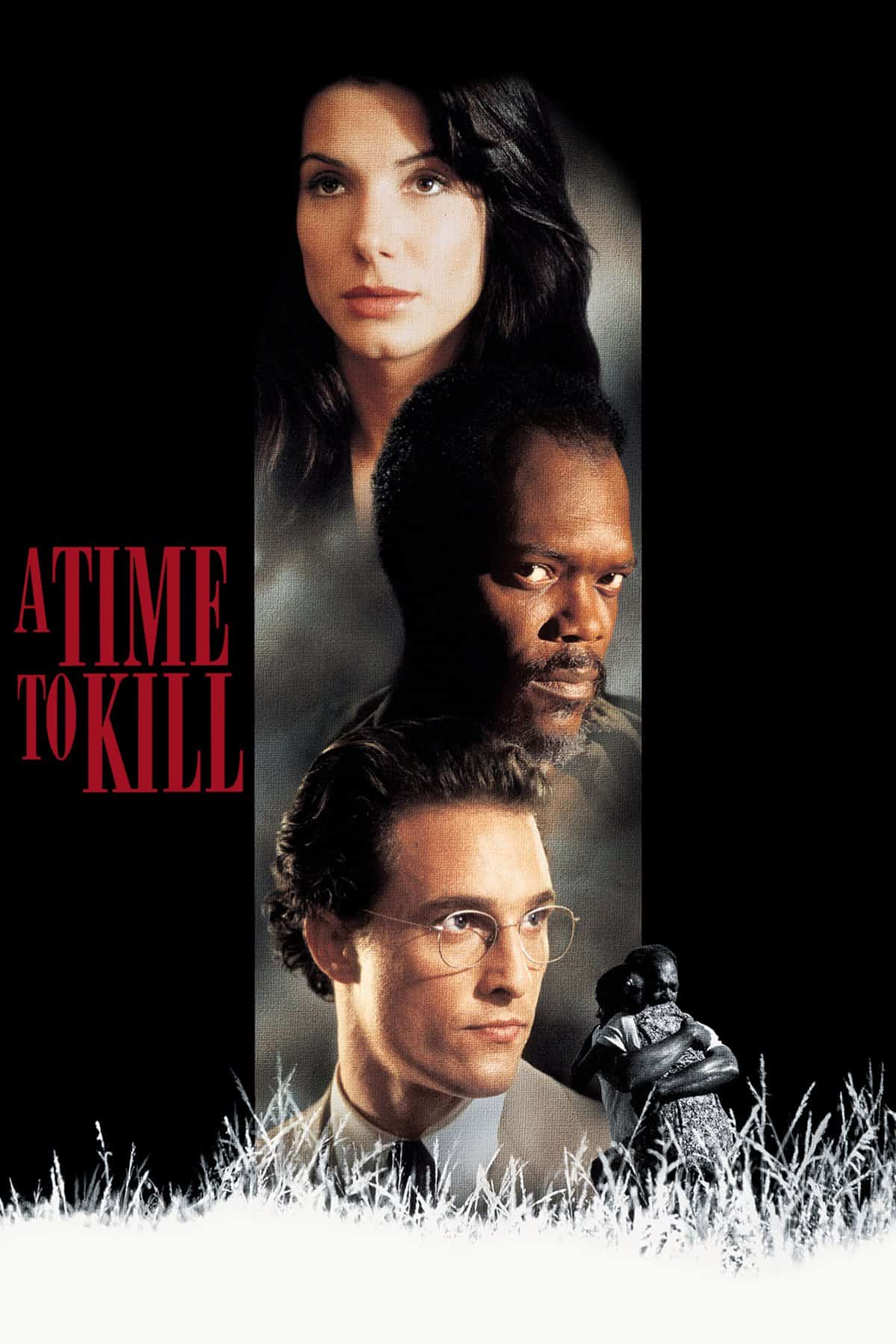 A Time to Kill, 1996