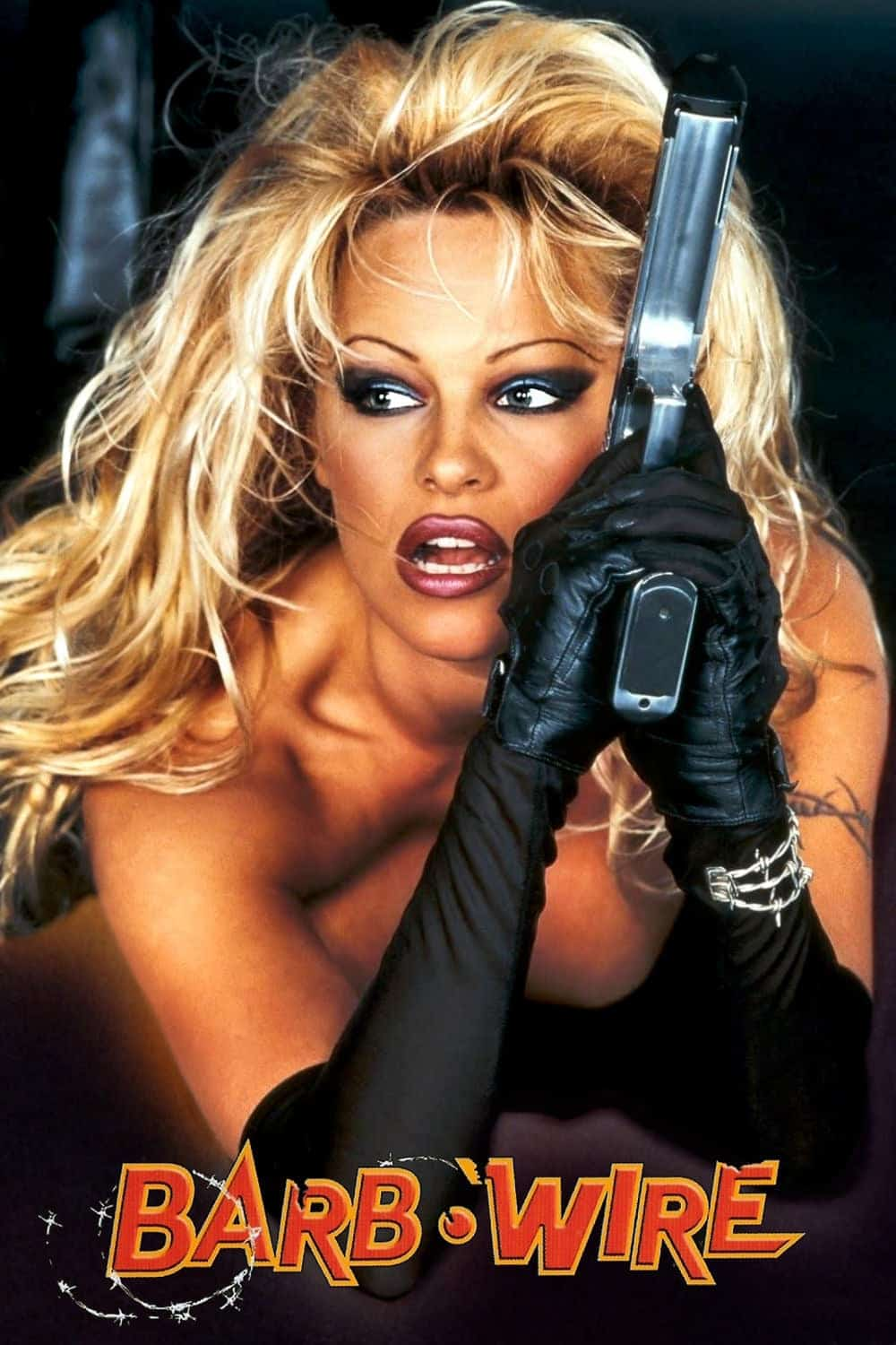 Barb Wire, 1996
