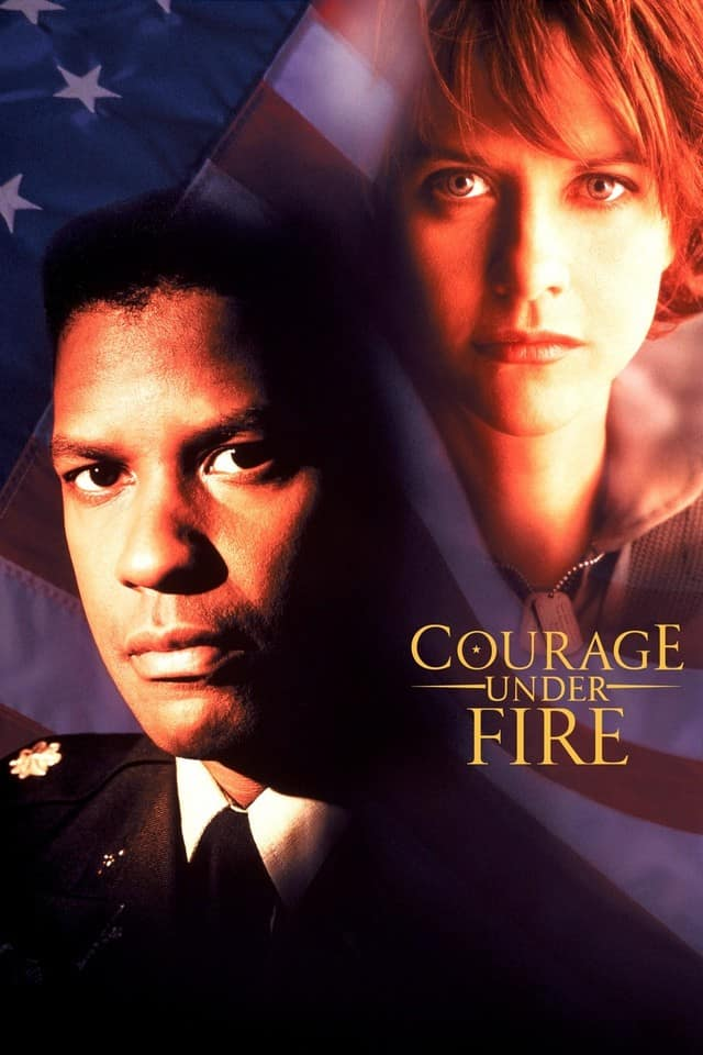 Courage Under Fire, 1996
