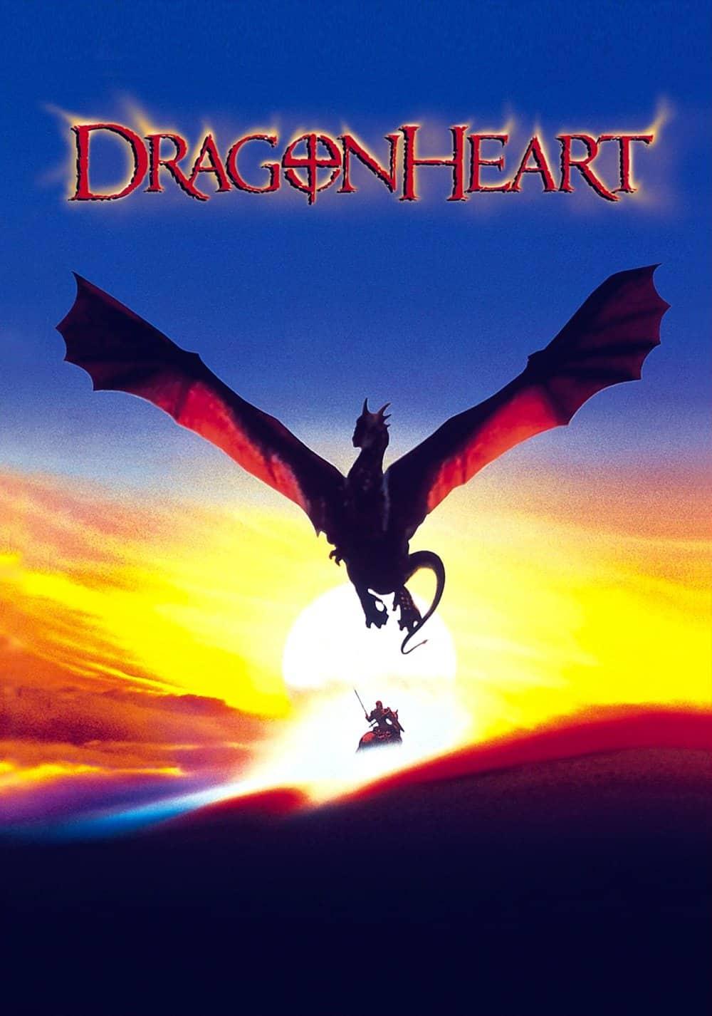 Dragonheart, 1996