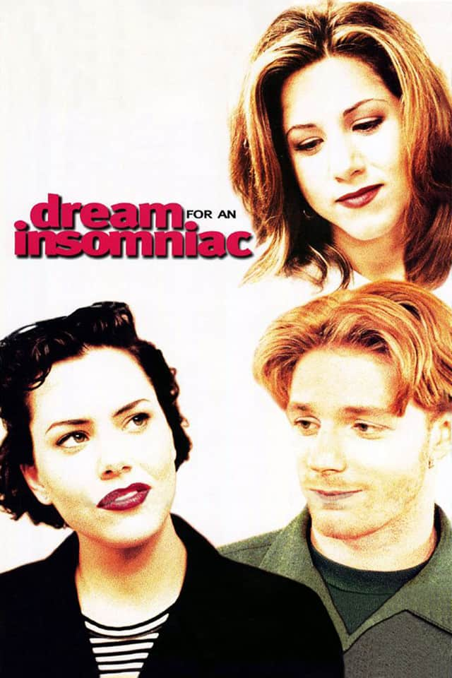 Dream for an Insomniac, 1996