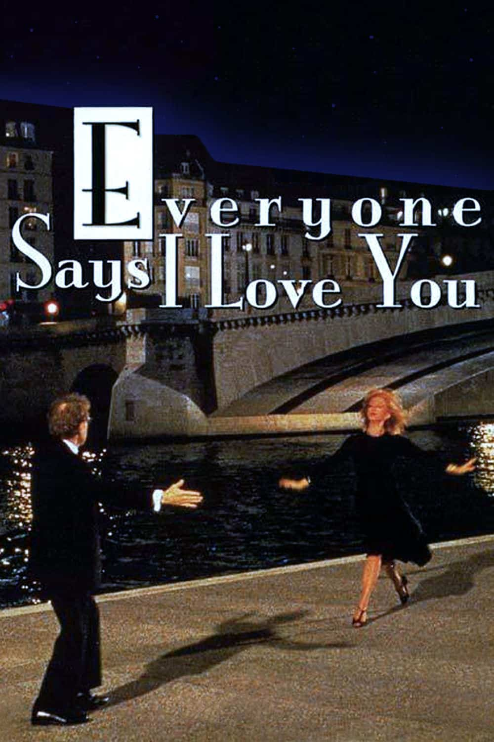Everyone Says I Love You, 1996