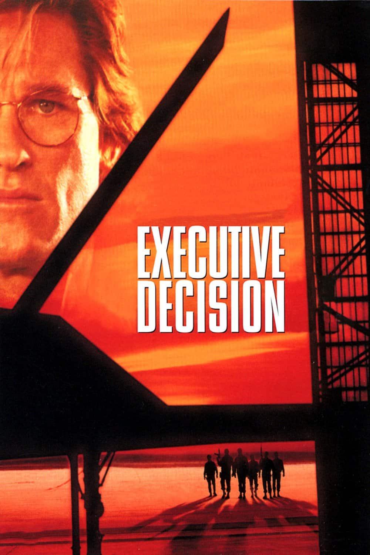 Executive Decision, 1996