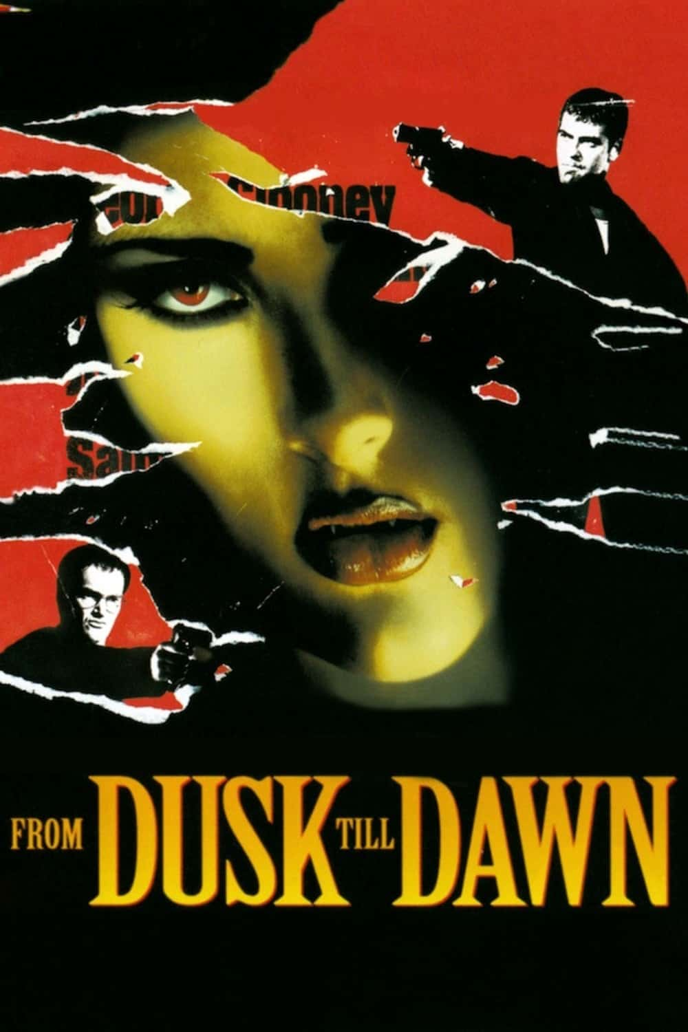 From Dusk till Dawn, 1996