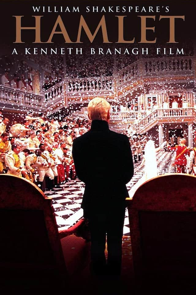 Hamlet, 1996