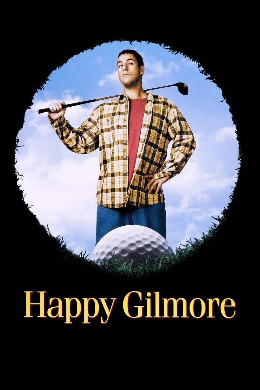 Happy Gilmore, 1996
