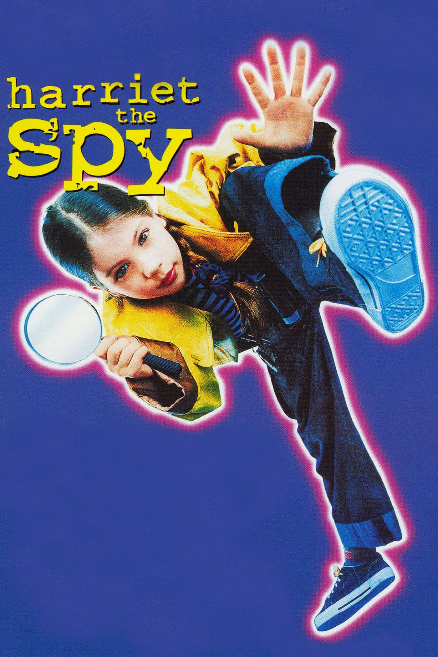 Harriet the Spy, 1996
