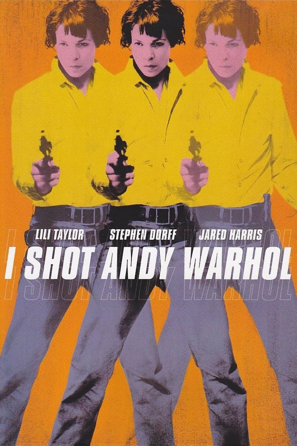 I Shot Andy Warhol, 1996