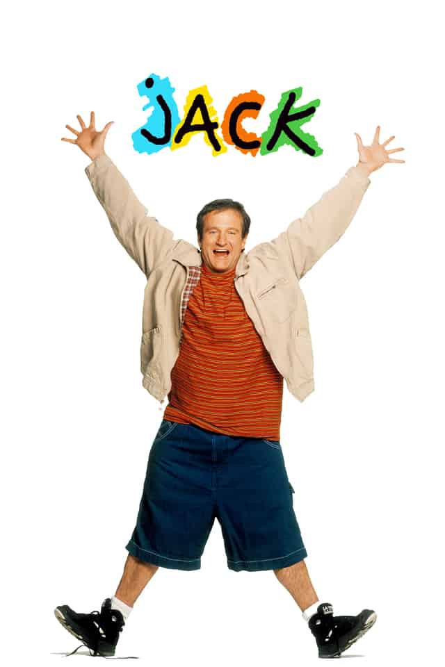 Jack, 1996