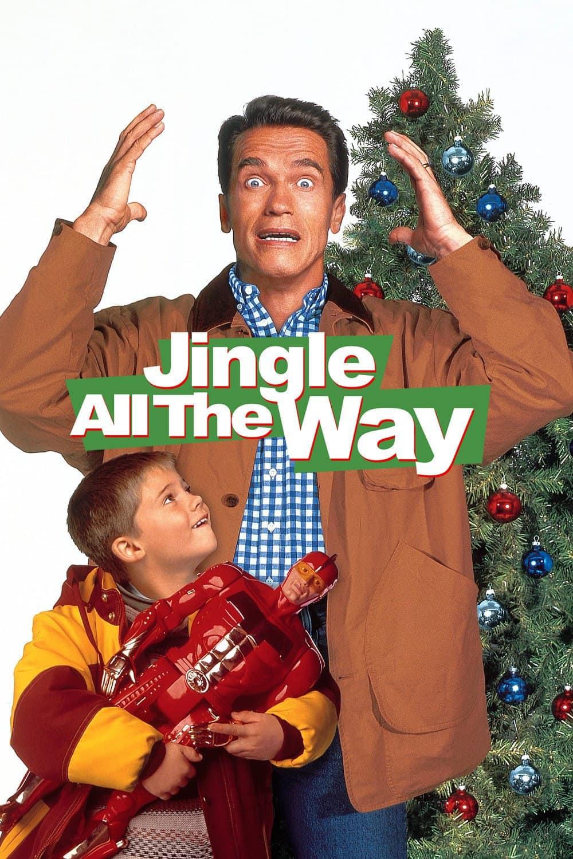 Jingle All the Way, 1996