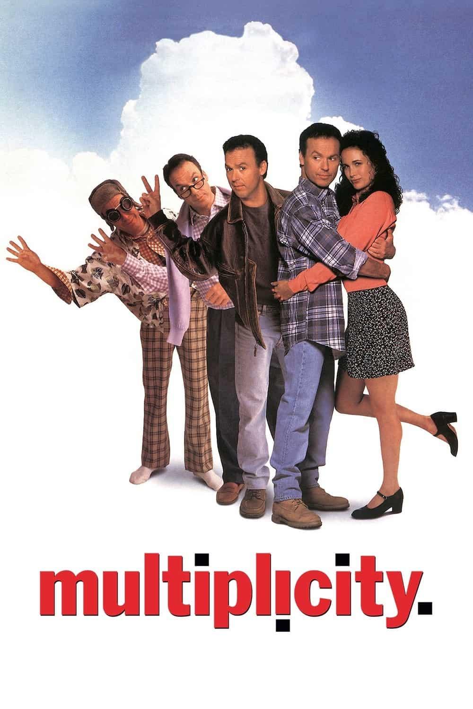 Multiplicity, 1996