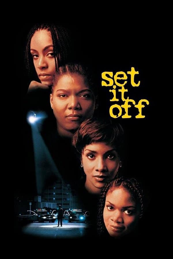 Set It Off, 1996