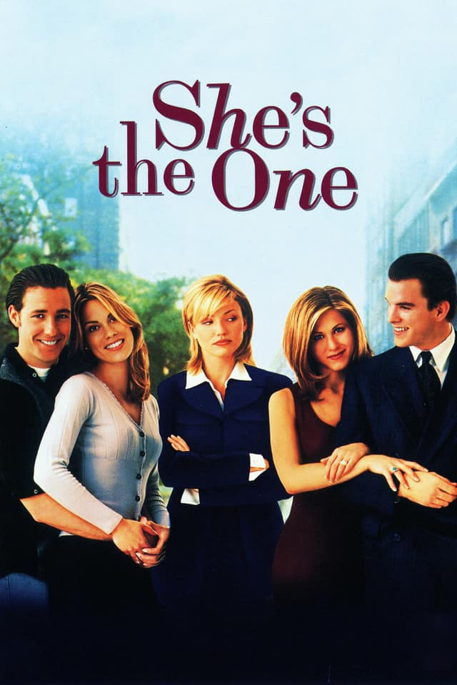 She's the One, 1996
