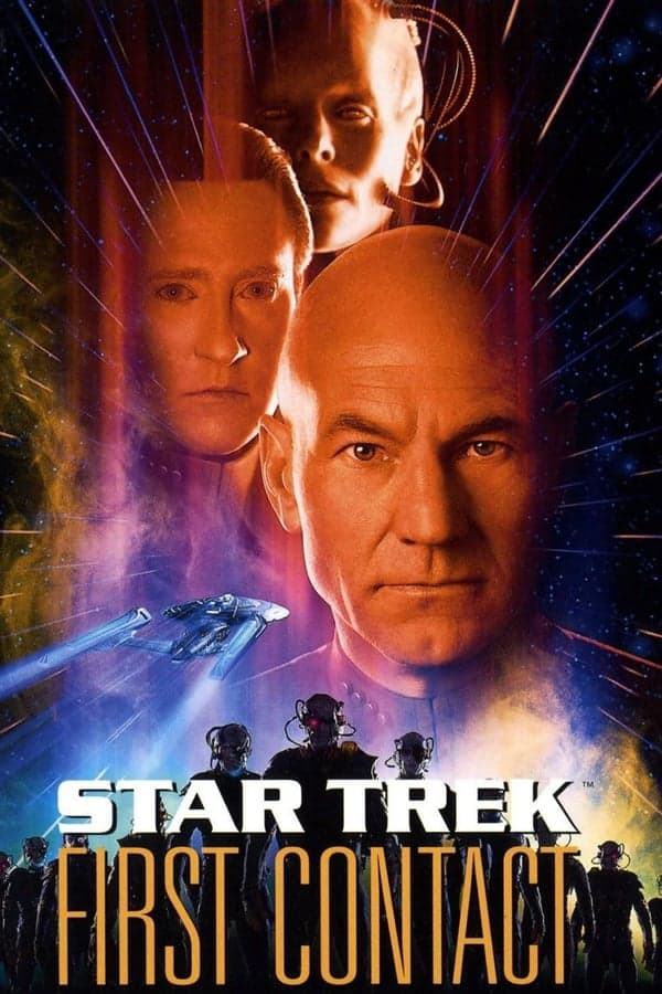 Star Trek: First Contact, 1996