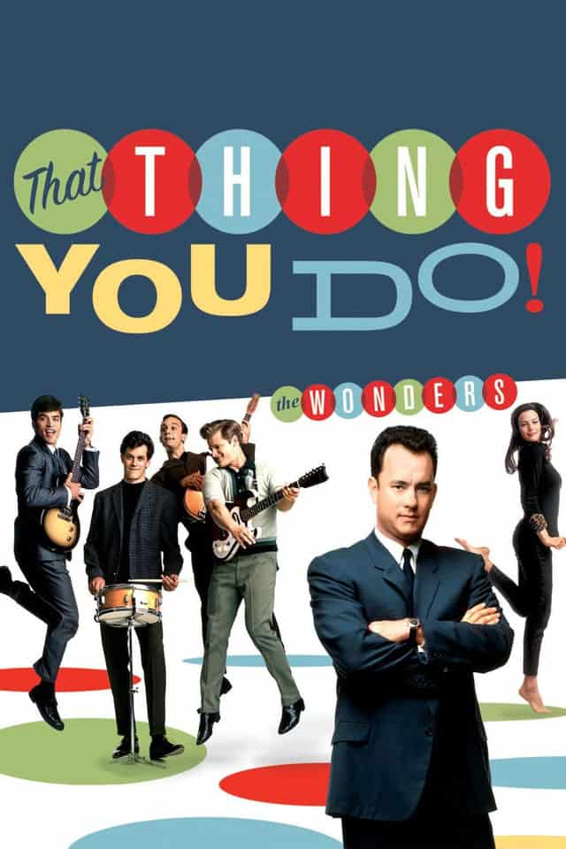 That Thing You Do!, 1996