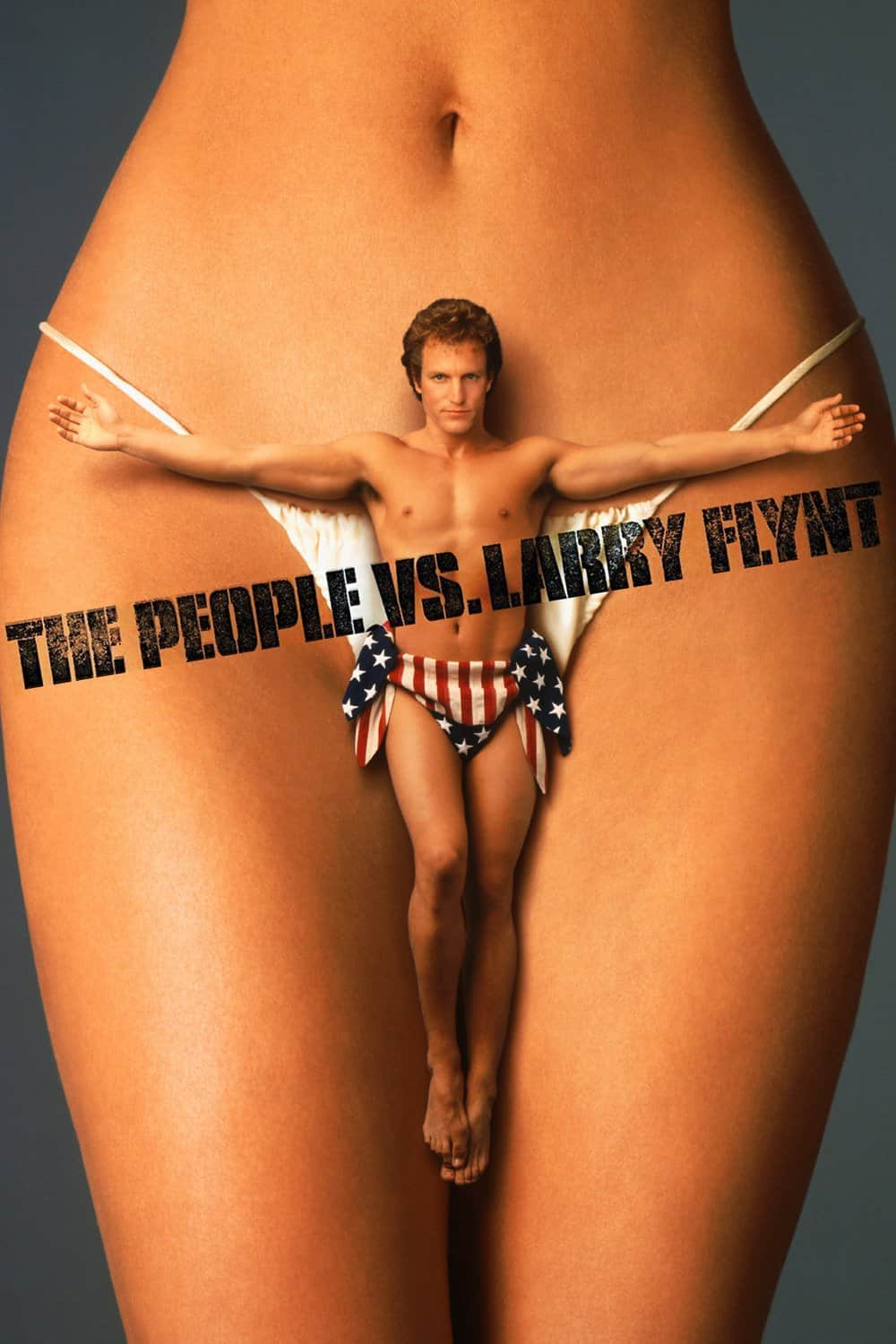 The People vs. Larry Flynt, 1996