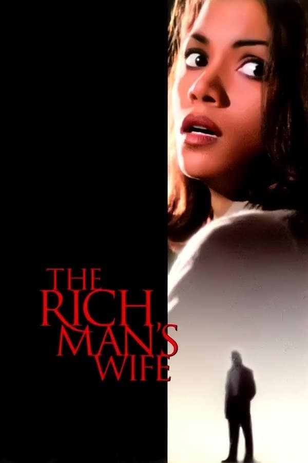 The Rich Man's Wife, 1996