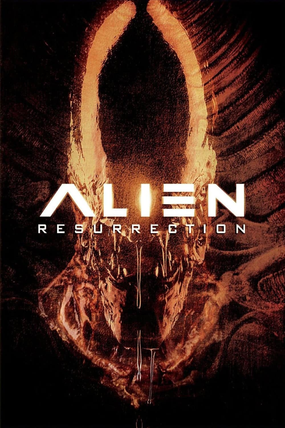 Alien: Resurrection, 1997