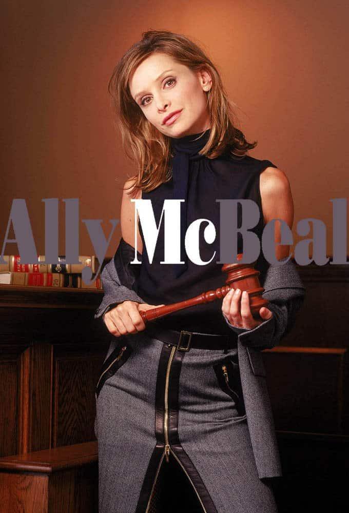 Ally McBeal, 1997