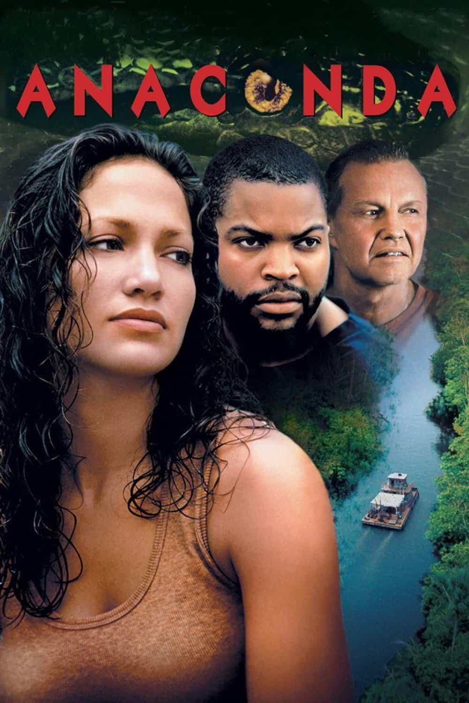 Anaconda, 1997