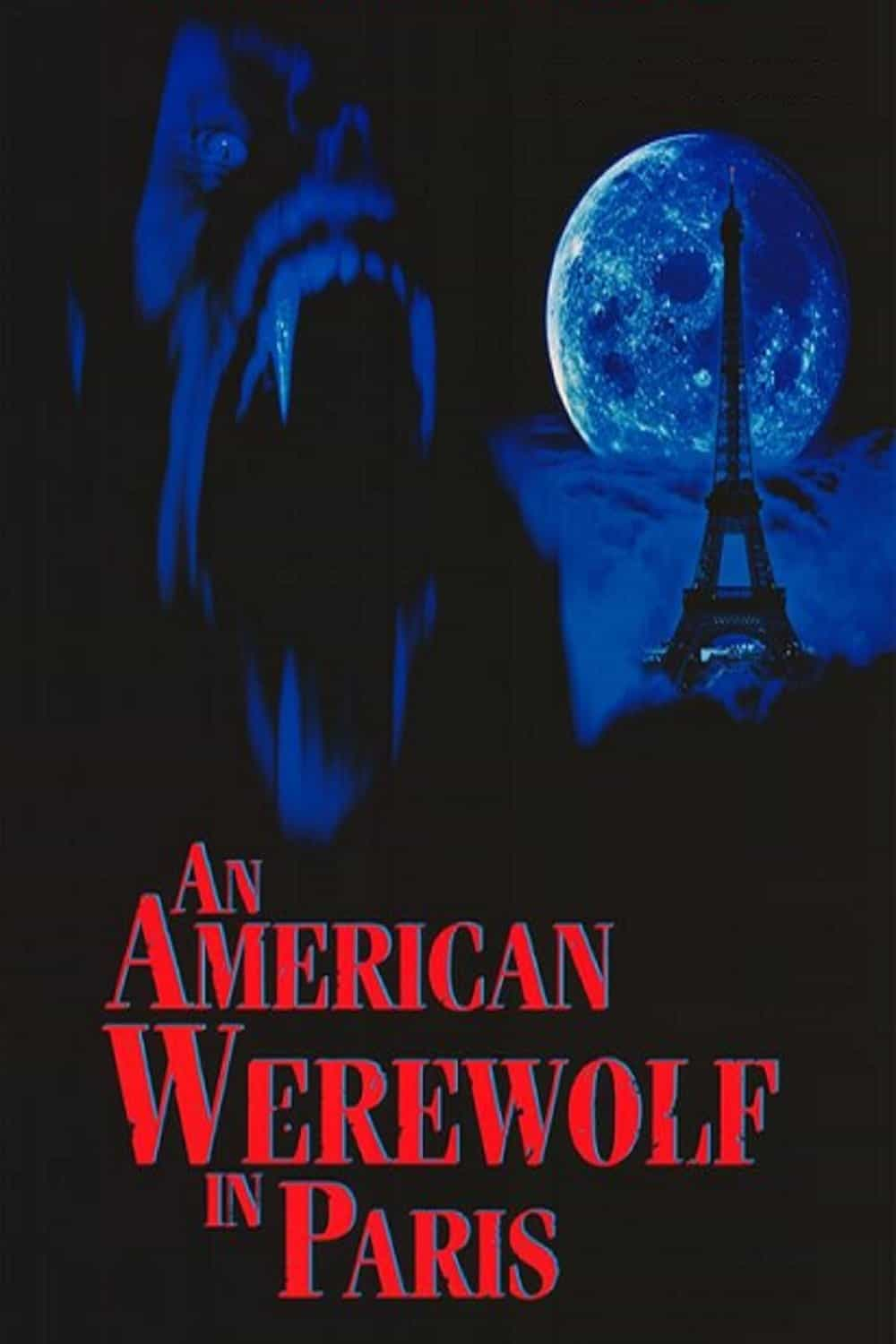 An American Werewolf in Paris, 1997