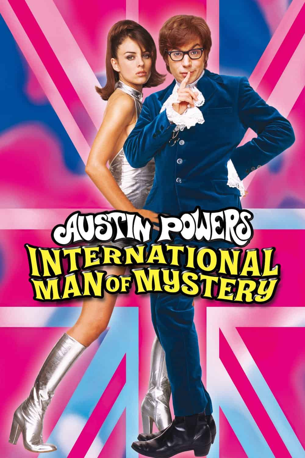 Austin Powers: International Man of Mystery, 1997