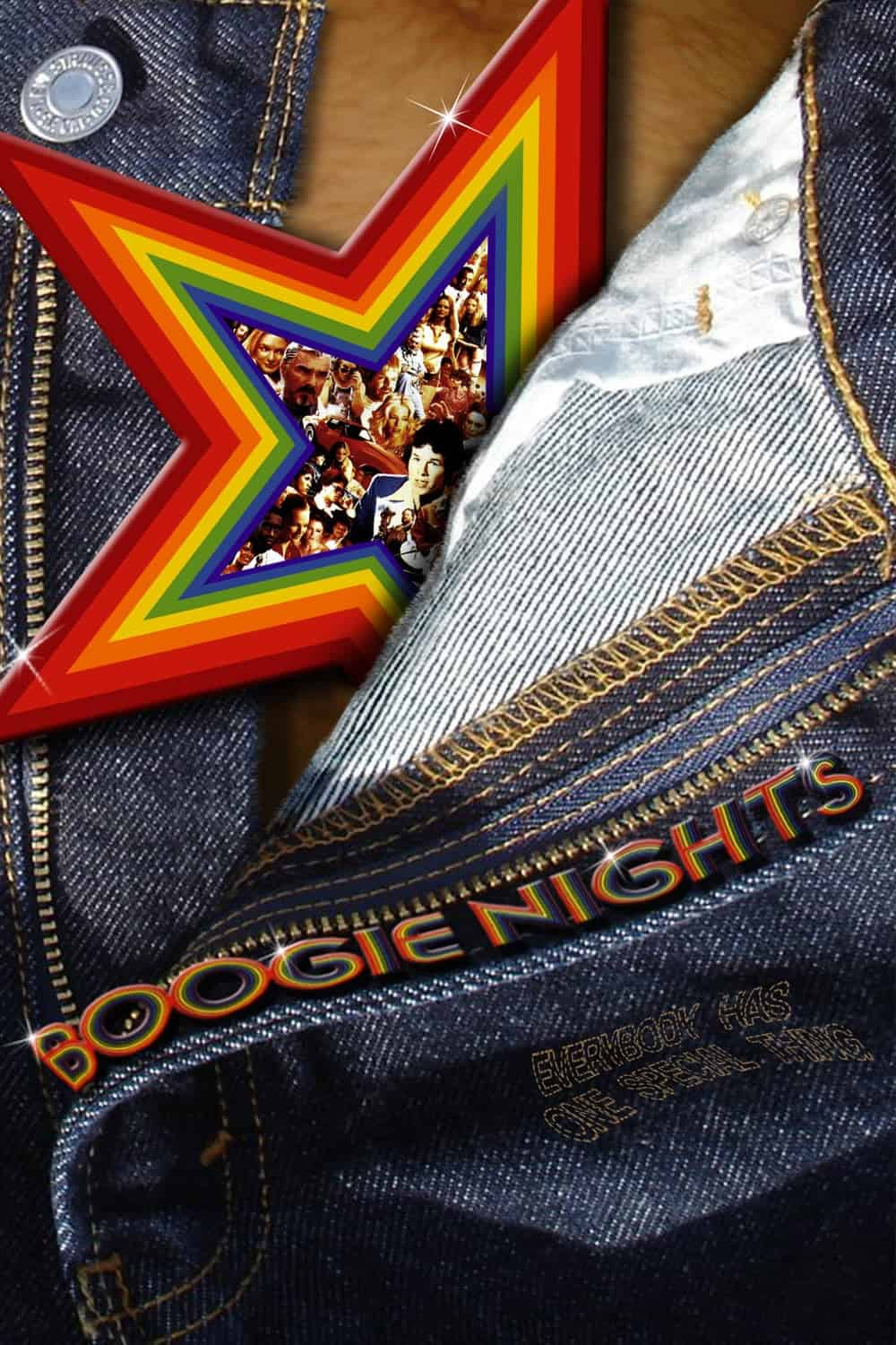 Boogie Nights, 1997