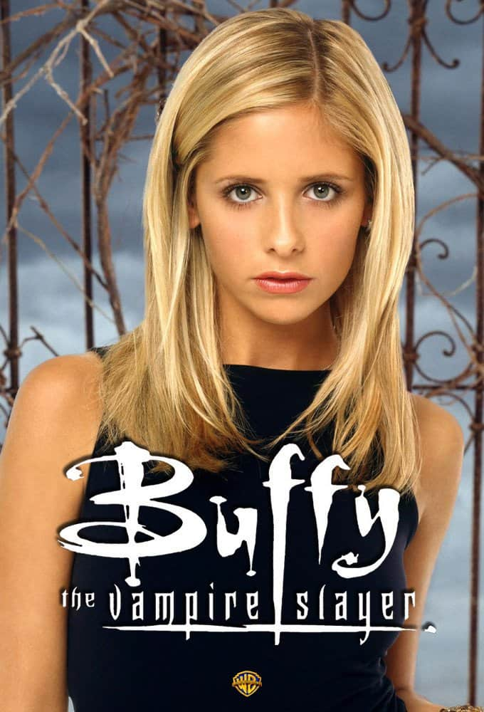 Buffy the Vampire Slayer, 1997