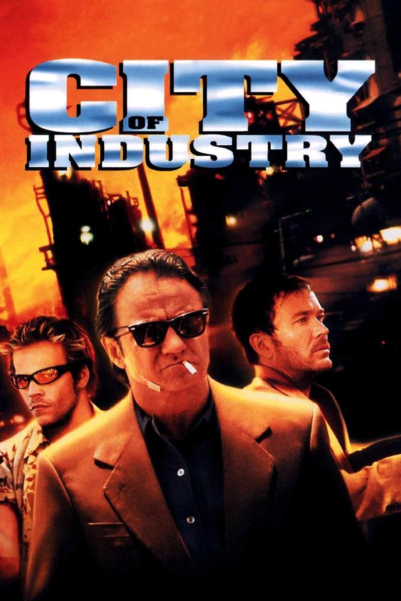 City of Industry, 1997
