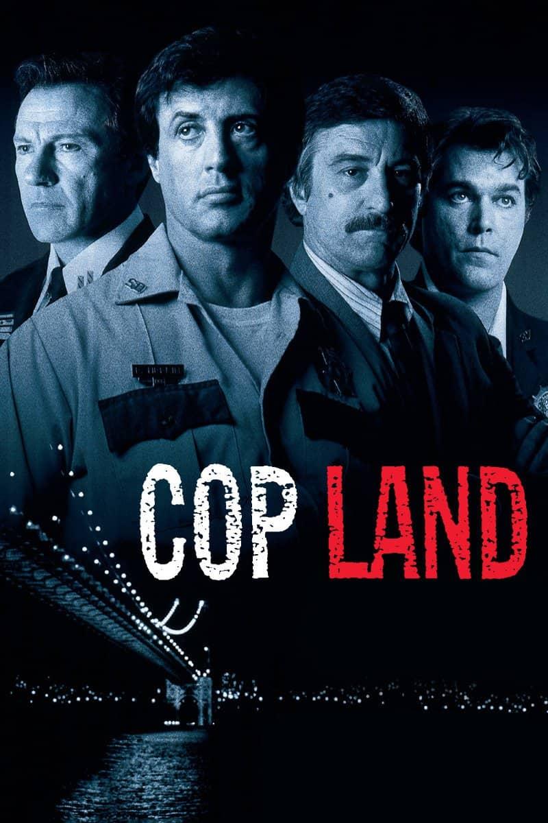 Cop Land, 1997