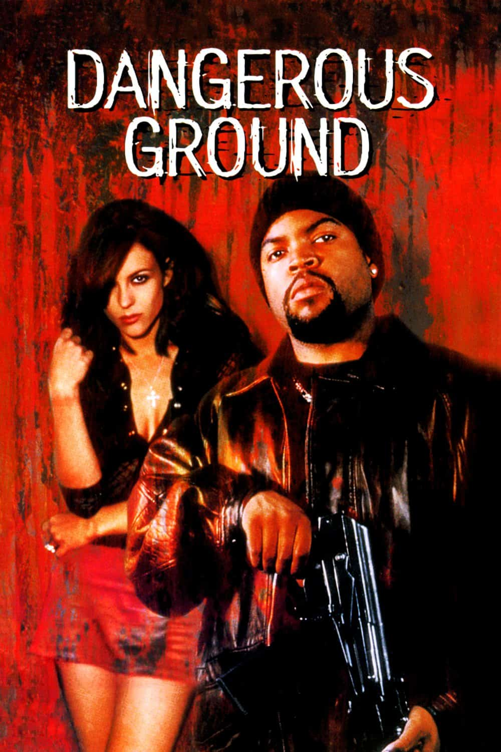 Dangerous Ground, 1997