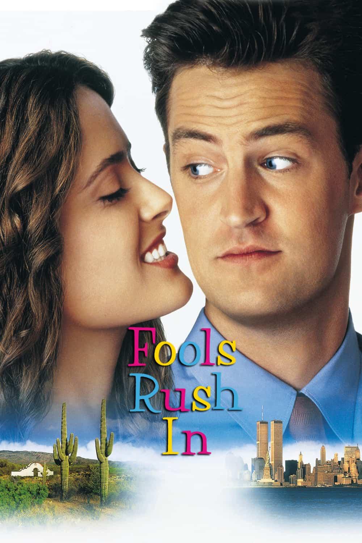 Fools Rush In, 1997