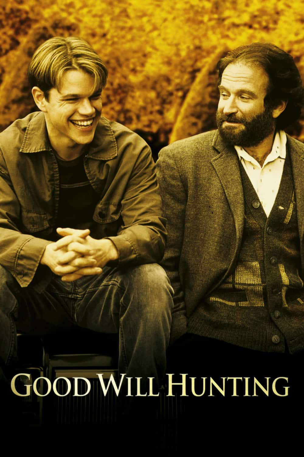 Good Will Hunting, 1997