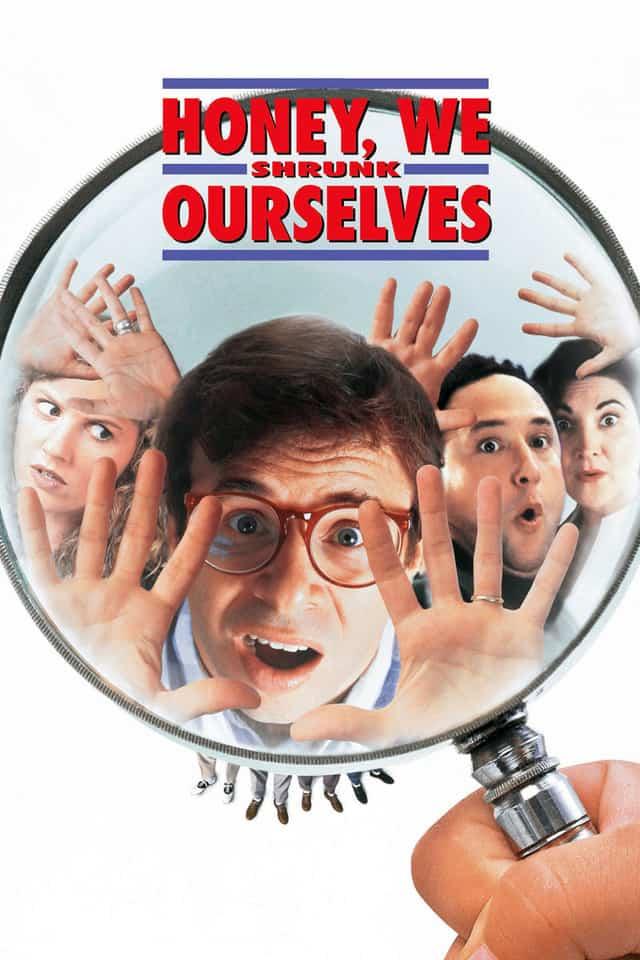 Honey, We Shrunk Ourselves, 1997