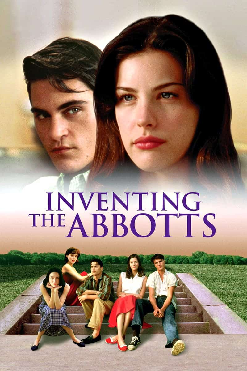 Inventing the Abbotts, 1997