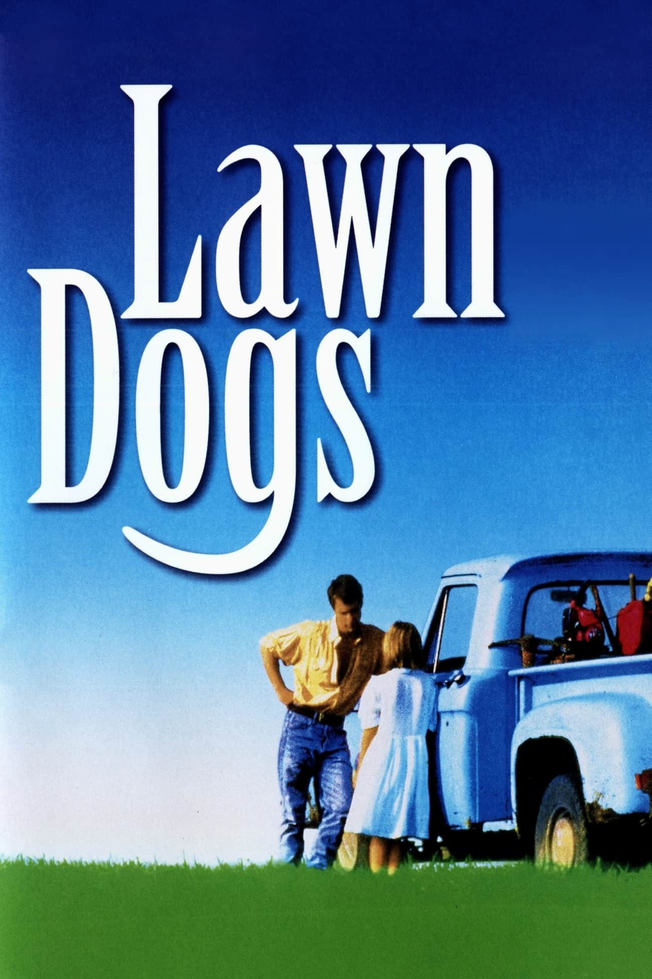 Lawn Dogs, 1997