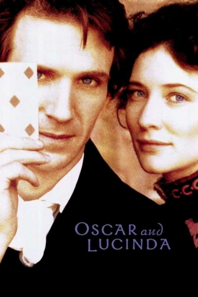 Oscar and Lucinda, 1997