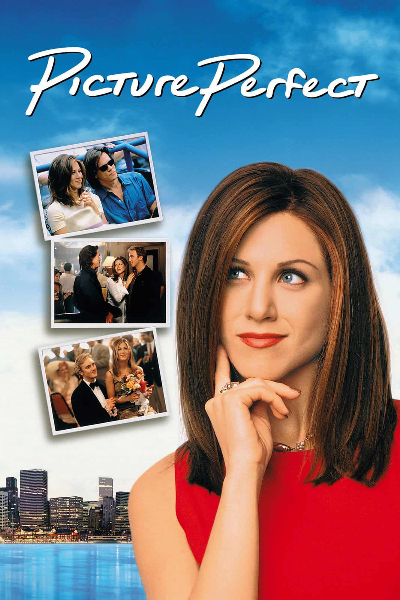 Picture Perfect, 1997
